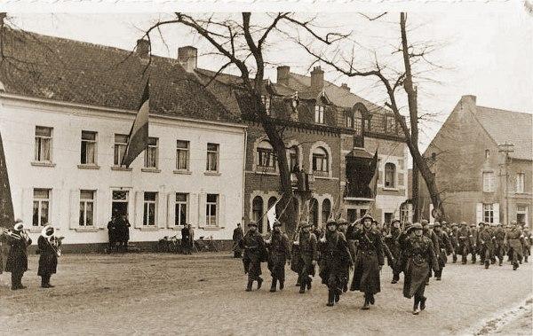 Lummen 1940