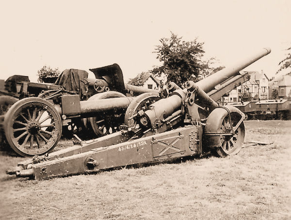 C120L kanon