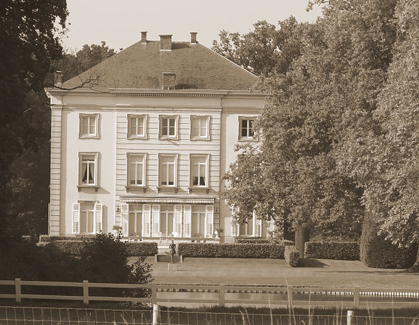 Kasteel Grand Noble, De Pinte
