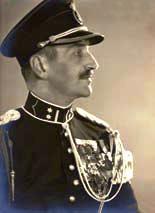 Kolonel baron Raymond Snoy (vooroorlogse foto).