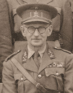 Kolonel SBH jonkheer Edouard de Morel de Westgaever