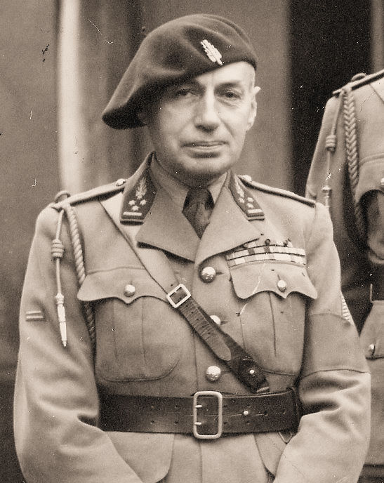 Kolonel Eyckmans