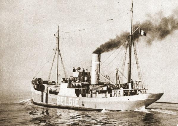 Marinekorps_A6_Patrouilleboot