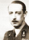 Kolonel SBH George Goethals.
