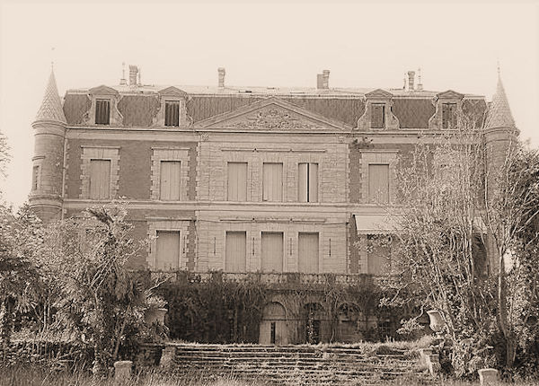 Château Bon Celleneuve