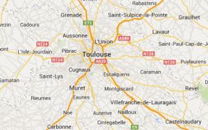 De Staf, 29Cie en 30Cie van het VIIde Bn Luik worden doorgestuurd naar Grenade en Saint-Lys in de buurt van Toulouse.