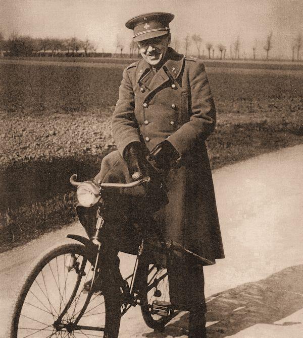 Luitenant Baert