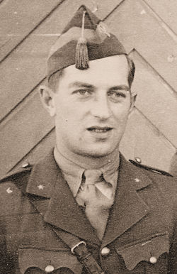 Onderluitenant Jules Nassogne