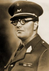 Kapitein-commandant Res Guillaume Dumont de Chassart