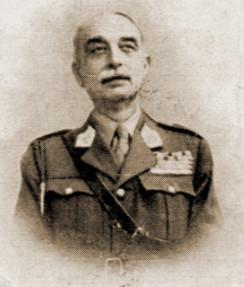 Kapitein-commandant Jules Crémer