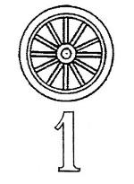1ste Regiment Karabiniers-Cyclisten