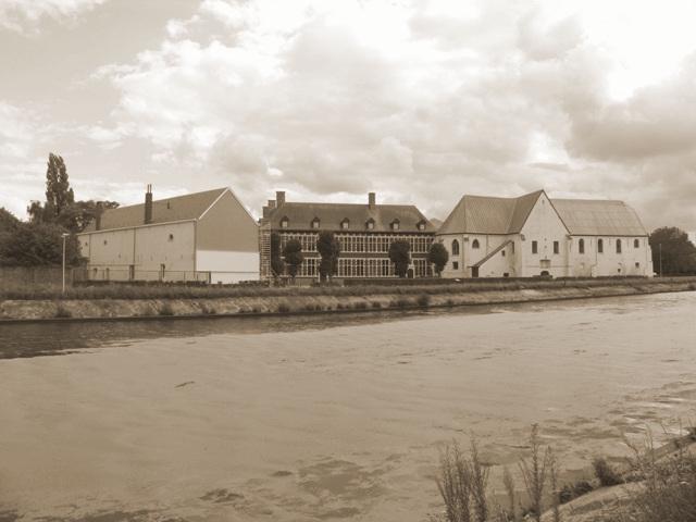 Cisterciënzerinnenabdij van Maagdendaele